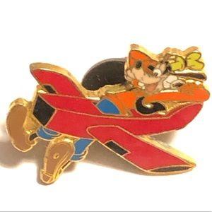 Pilot Goofy